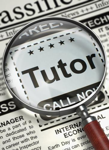 Demand for tutoring shows more catch-up funding is needed