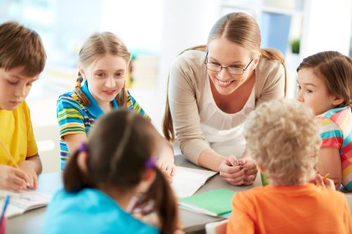 How To Become A Teaching Assistant?